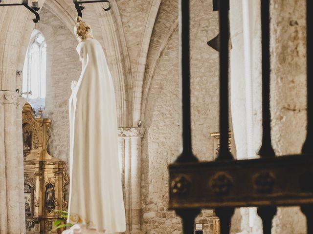 La boda de Saúl y Nedielka en Malagon, Ciudad Real 42