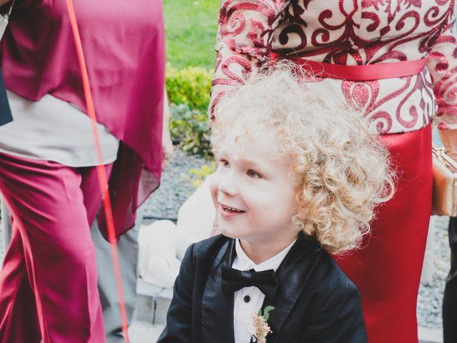 La boda de Saúl y Nedielka en Malagon, Ciudad Real 45