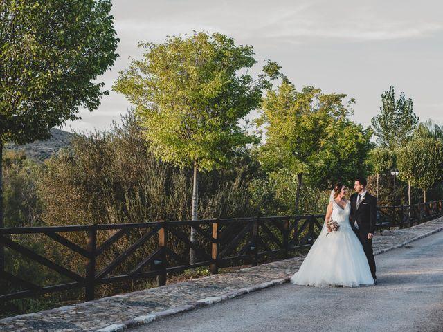 La boda de Saúl y Nedielka en Malagon, Ciudad Real 46