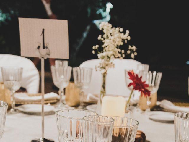 La boda de Saúl y Nedielka en Malagon, Ciudad Real 53