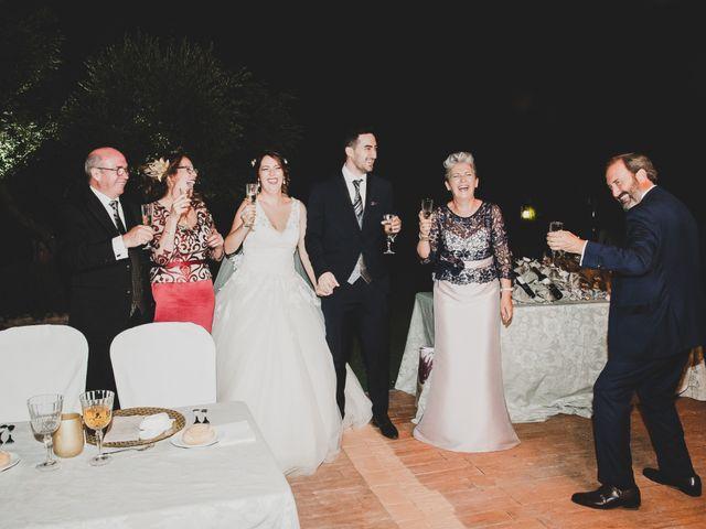 La boda de Saúl y Nedielka en Malagon, Ciudad Real 55