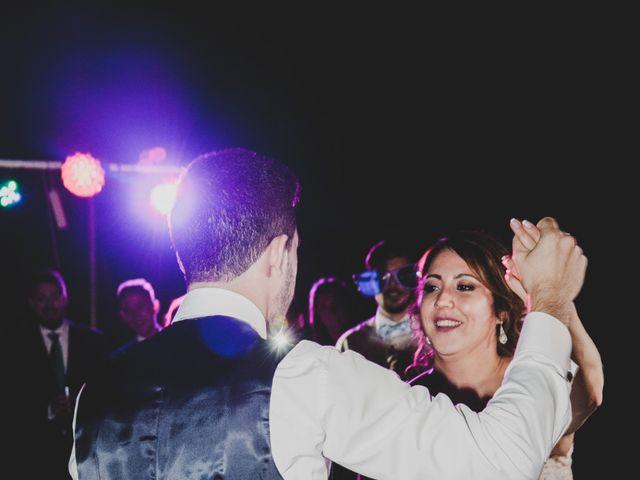 La boda de Saúl y Nedielka en Malagon, Ciudad Real 58
