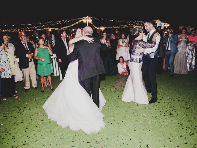 La boda de Saúl y Nedielka en Malagon, Ciudad Real 60