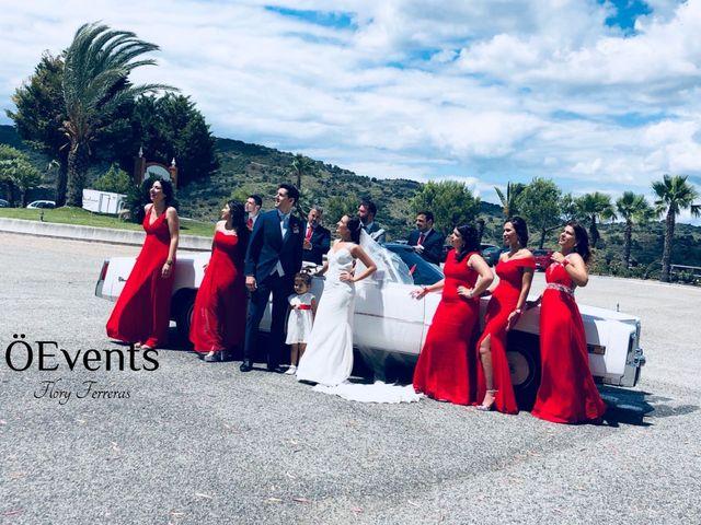 La boda de David Manuel y Rosa Maria en Sevilla, Sevilla 4