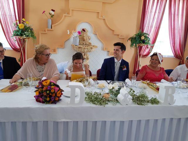 La boda de David Manuel y Rosa Maria en Sevilla, Sevilla 2