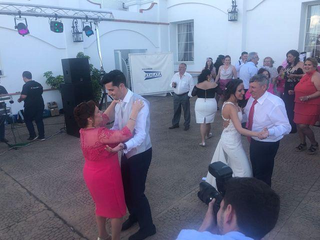 La boda de David Manuel y Rosa Maria en Sevilla, Sevilla 5