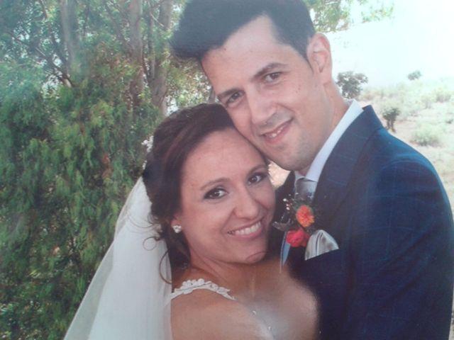 La boda de David Manuel y Rosa Maria en Sevilla, Sevilla 7