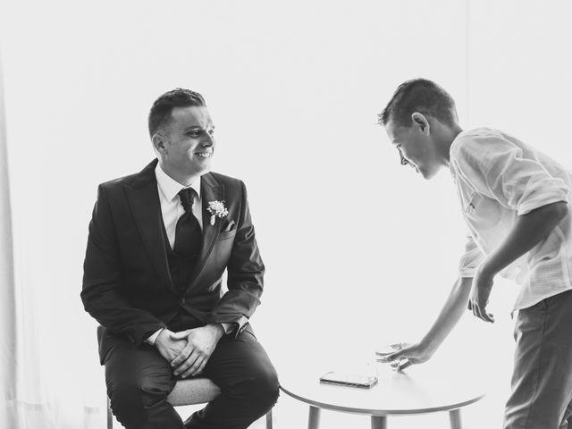 La boda de Javier y Celia en Benidorm, Alicante 22