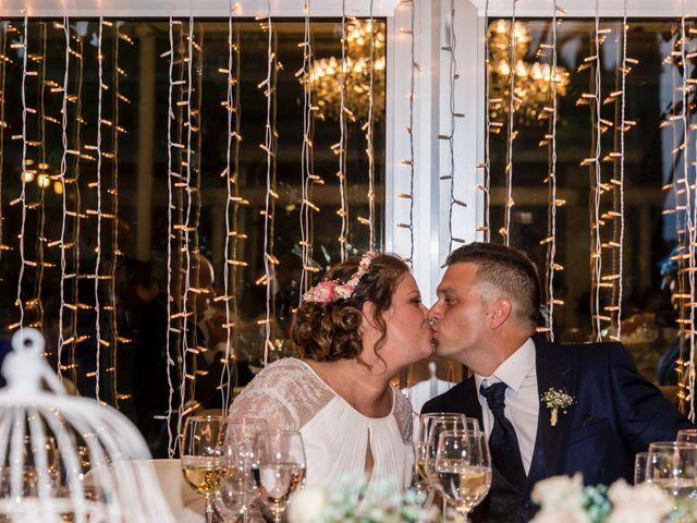 La boda de Javier y Celia en Benidorm, Alicante 39
