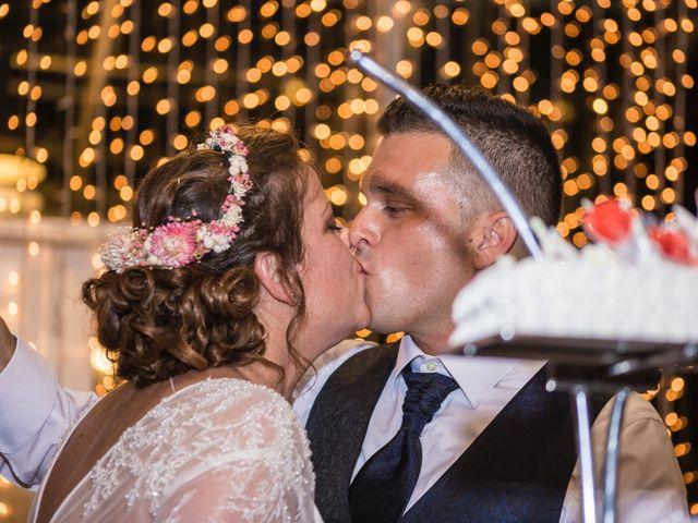 La boda de Javier y Celia en Benidorm, Alicante 42