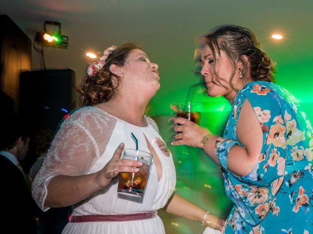 La boda de Javier y Celia en Benidorm, Alicante 48