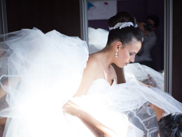 La boda de Jose y Marina en Algeciras, Cádiz 7