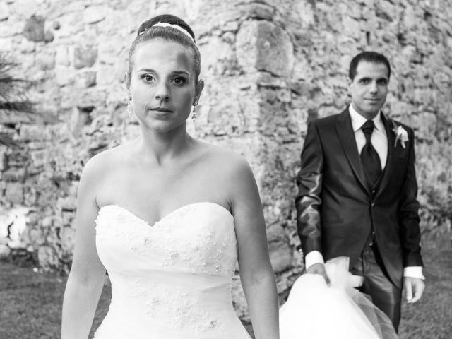La boda de Jose y Marina en Algeciras, Cádiz 14