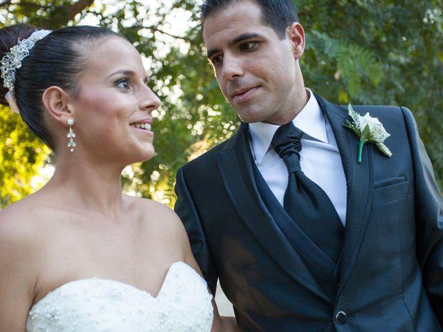 La boda de Jose y Marina en Algeciras, Cádiz 15