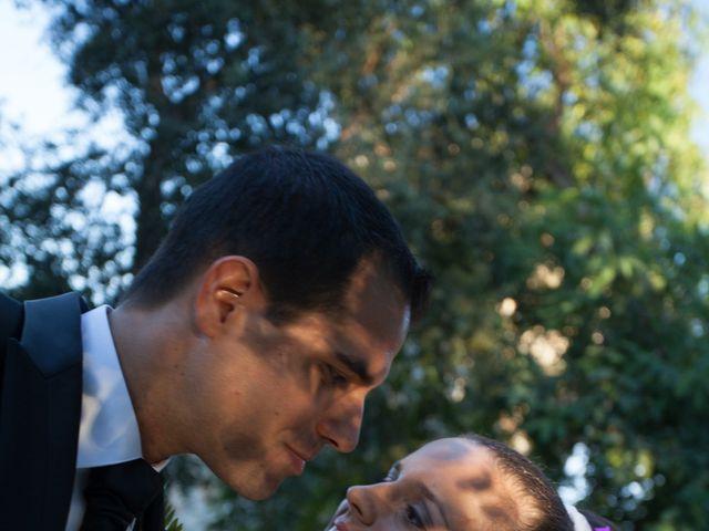 La boda de Jose y Marina en Algeciras, Cádiz 16