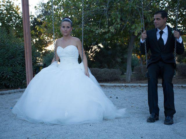La boda de Jose y Marina en Algeciras, Cádiz 20