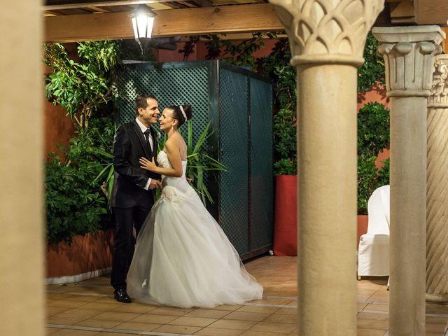 La boda de Jose y Marina en Algeciras, Cádiz 25