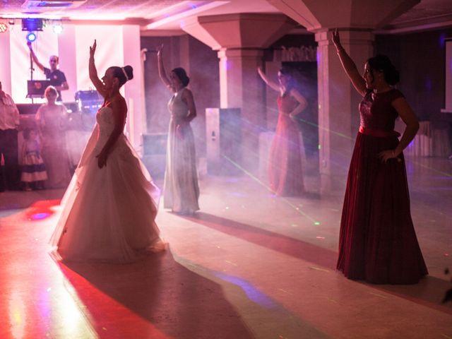 La boda de Jose y Marina en Algeciras, Cádiz 28