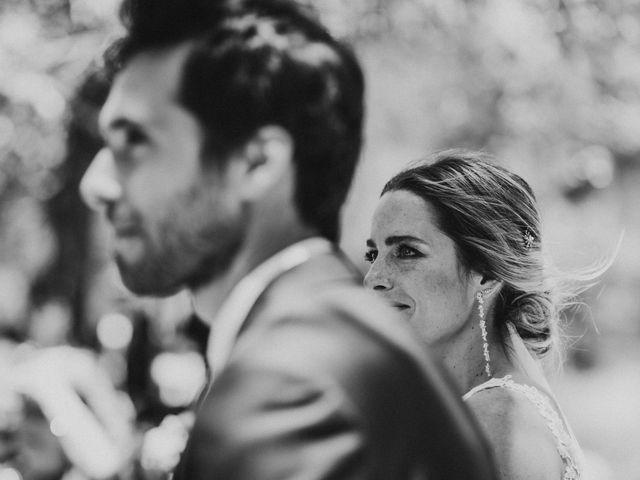 La boda de Juan y María en Torrelodones, Madrid 14