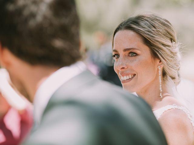 La boda de Juan y María en Torrelodones, Madrid 15