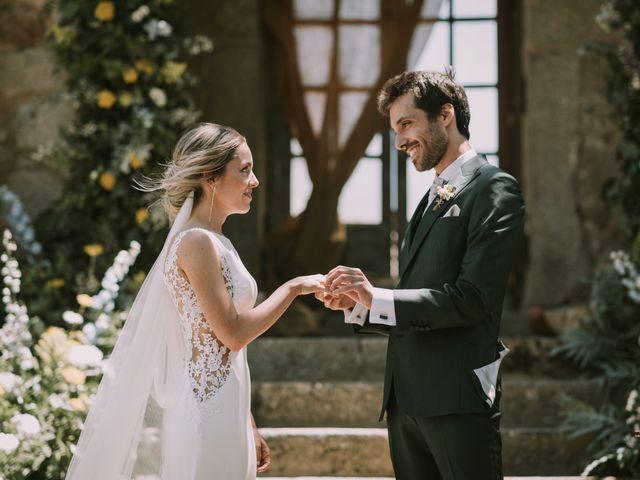 La boda de Juan y María en Torrelodones, Madrid 19