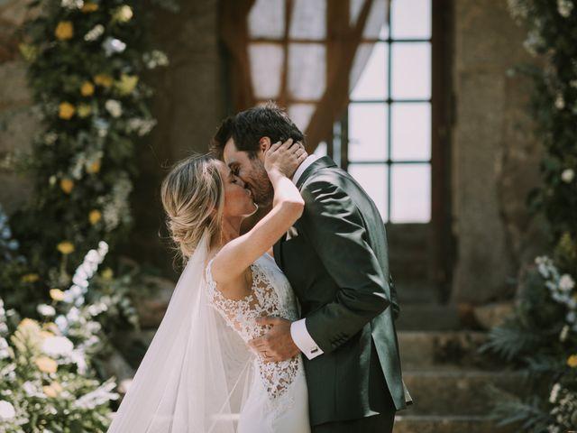 La boda de Juan y María en Torrelodones, Madrid 21