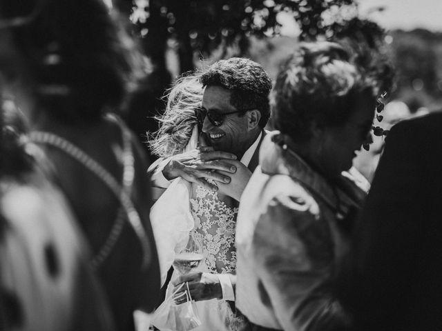La boda de Juan y María en Torrelodones, Madrid 24