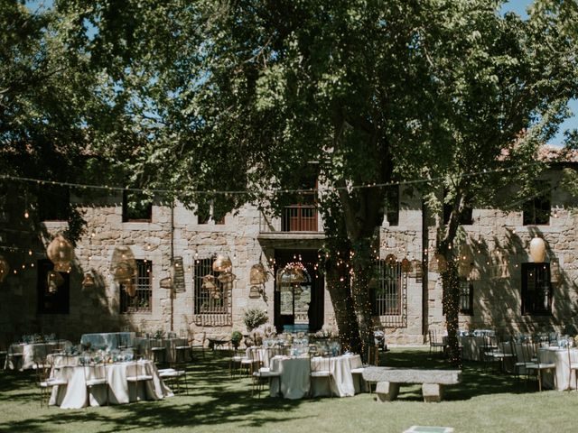La boda de Juan y María en Torrelodones, Madrid 33