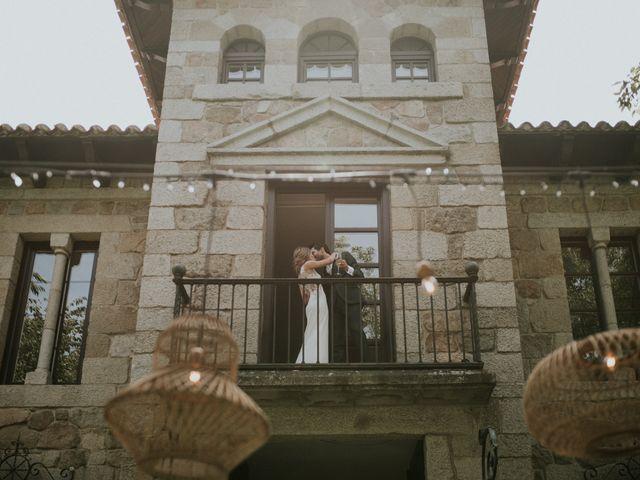 La boda de Juan y María en Torrelodones, Madrid 38