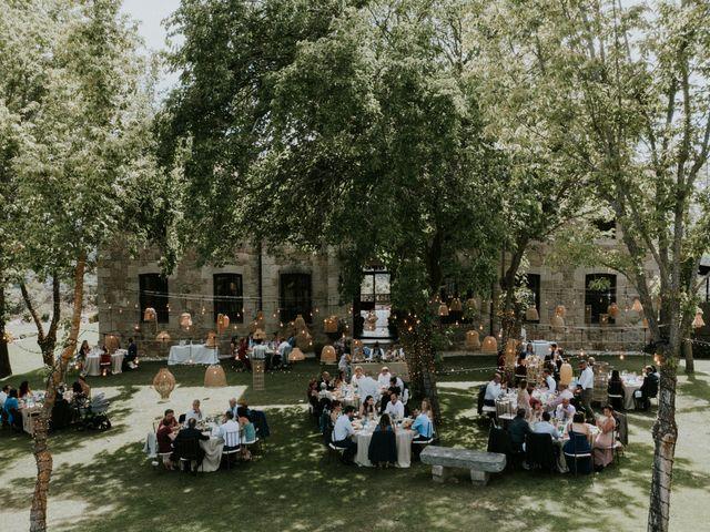 La boda de Juan y María en Torrelodones, Madrid 39
