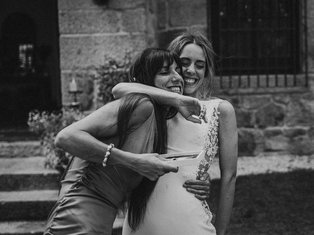 La boda de Juan y María en Torrelodones, Madrid 41