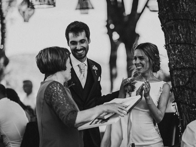 La boda de Juan y María en Torrelodones, Madrid 45
