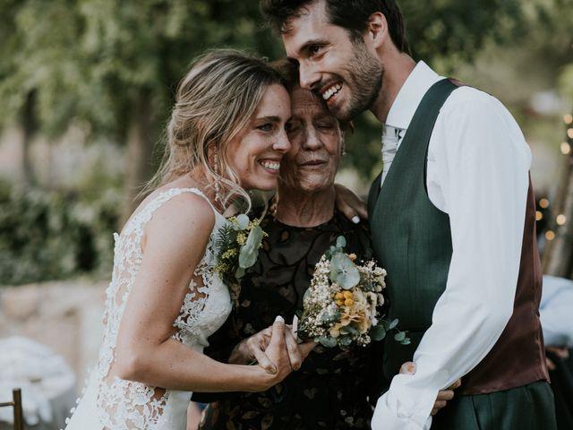 La boda de Juan y María en Torrelodones, Madrid 49