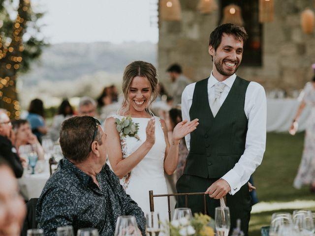 La boda de Juan y María en Torrelodones, Madrid 50