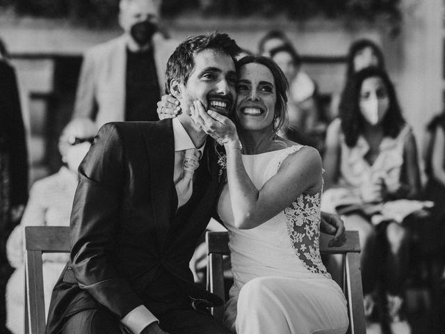 La boda de Juan y María en Torrelodones, Madrid 52