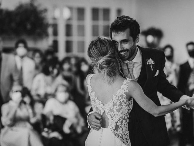 La boda de Juan y María en Torrelodones, Madrid 56