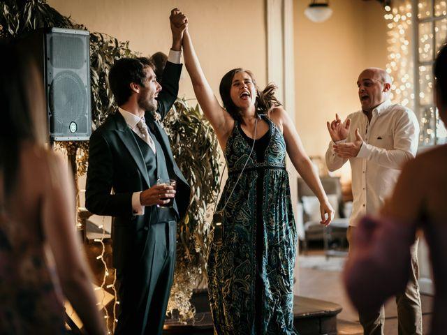 La boda de Juan y María en Torrelodones, Madrid 62