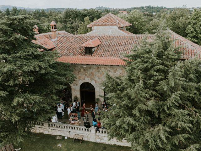 La boda de Juan y María en Torrelodones, Madrid 67