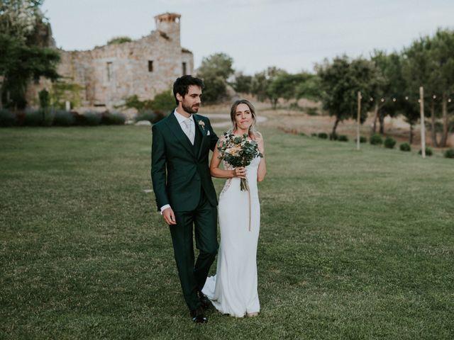 La boda de Juan y María en Torrelodones, Madrid 71