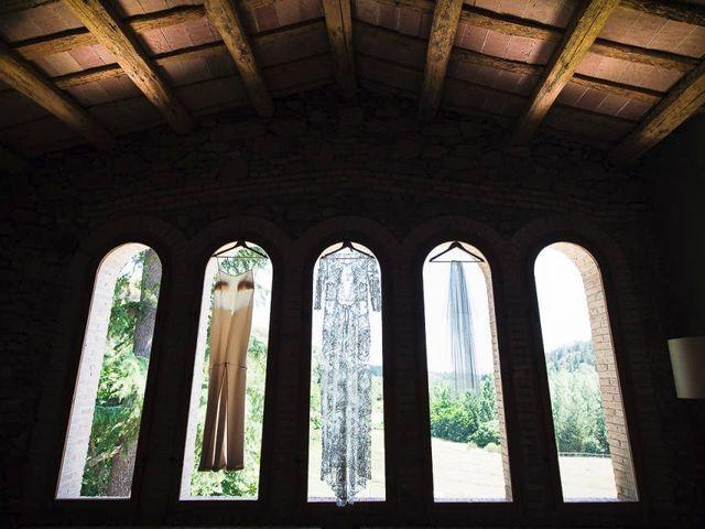 La boda de Sergio y Ana en Arbucies, Girona 7