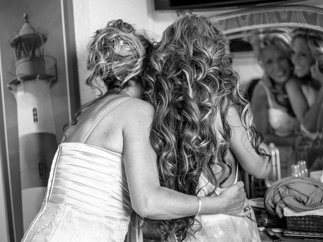 La boda de Alex y Patricia en Roses, Girona 9