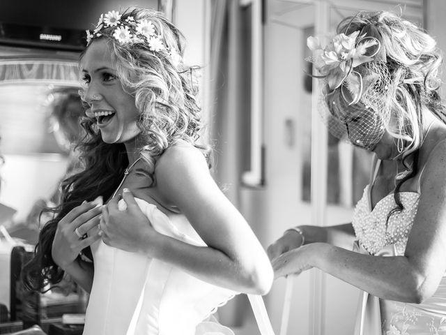 La boda de Alex y Patricia en Roses, Girona 11
