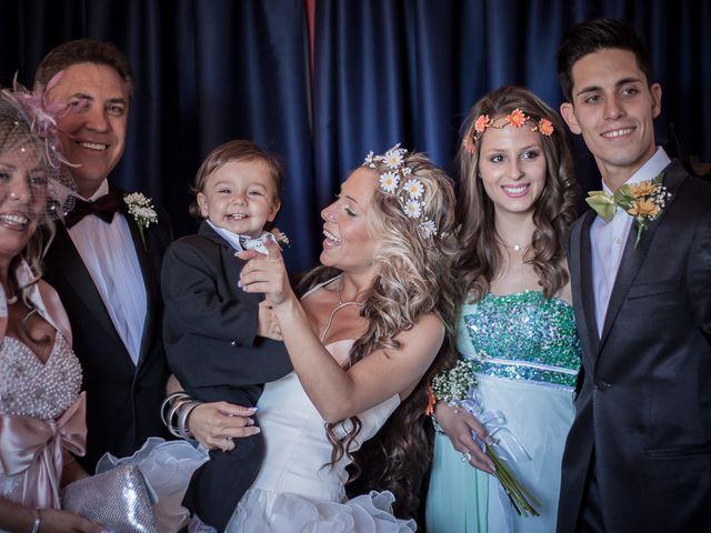 La boda de Alex y Patricia en Roses, Girona 12