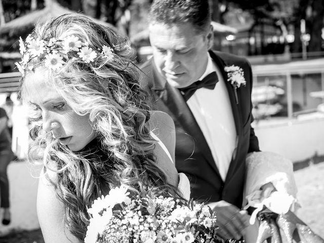 La boda de Alex y Patricia en Roses, Girona 14