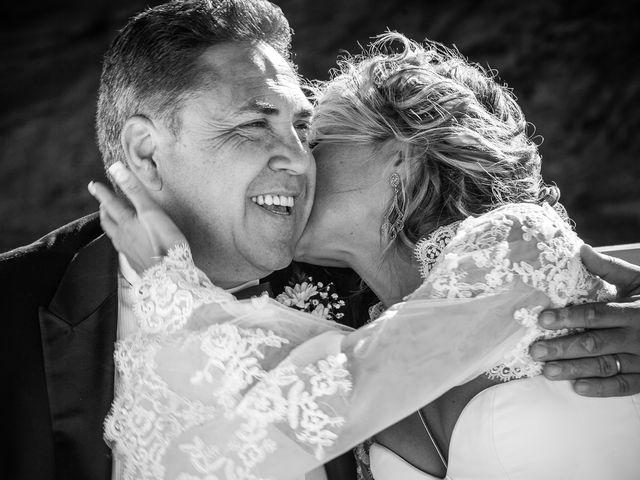 La boda de Alex y Patricia en Roses, Girona 18