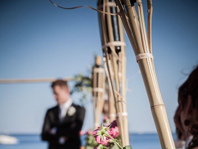La boda de Alex y Patricia en Roses, Girona 21