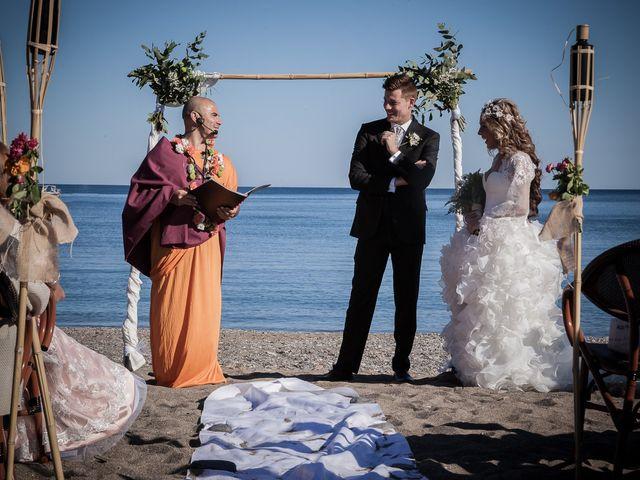 La boda de Alex y Patricia en Roses, Girona 24