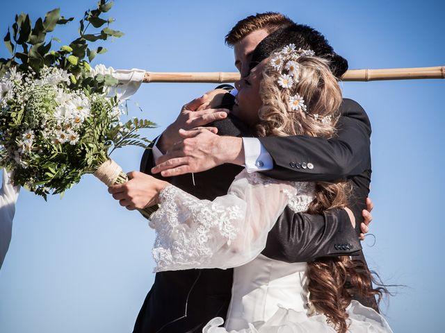 La boda de Alex y Patricia en Roses, Girona 25