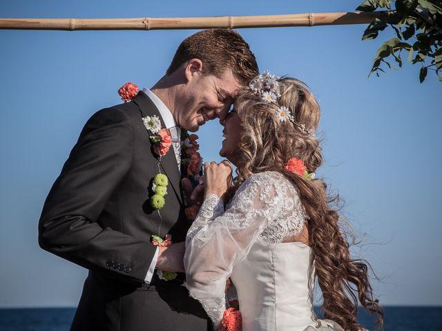 La boda de Alex y Patricia en Roses, Girona 28