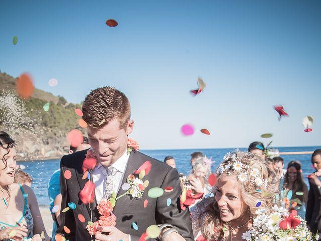 La boda de Alex y Patricia en Roses, Girona 30